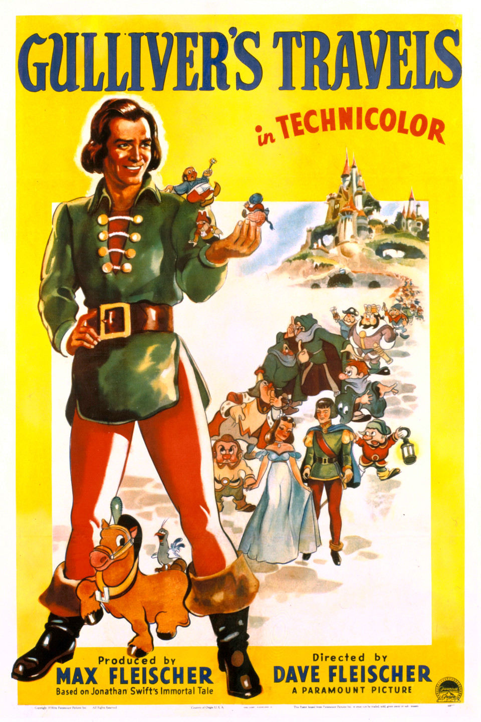 Gulliver's Travels [1939]
