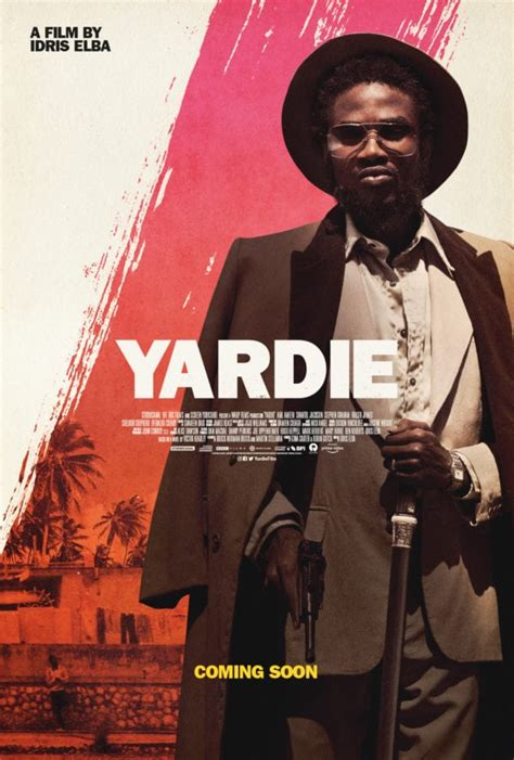 Idris Elba's Yardie gets a batch of new posters ...