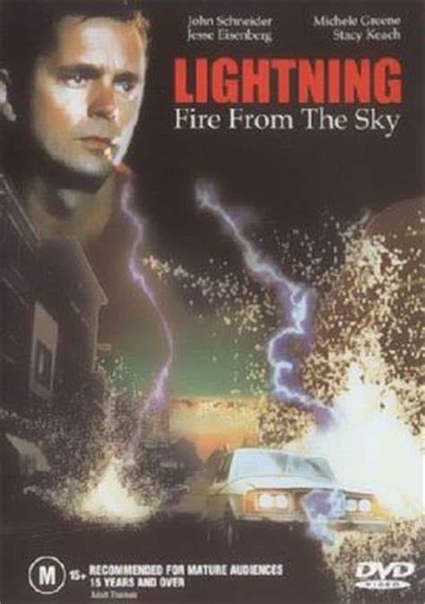 Lightning Fire From The Sky (2001) - Hollywood Movie Watch ...