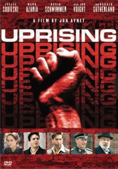 Filming Locations of Uprising | MovieLoci.com