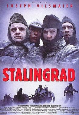 Stalingrad (1993 film) - Wikipedia