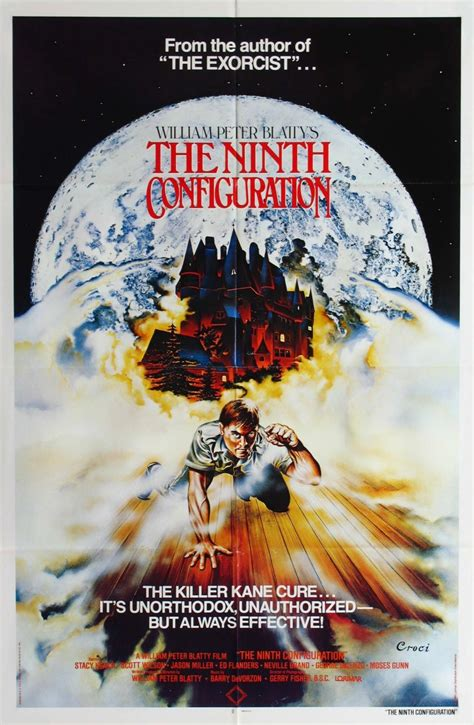 TheNinthConfiguration.com - The Ninth Configuration (Film ...
