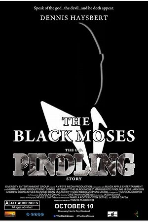 The Black Moses