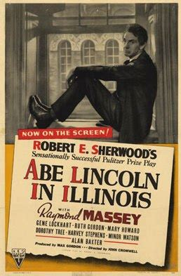 Abe Lincoln in Illinois (film) - Wikipedia