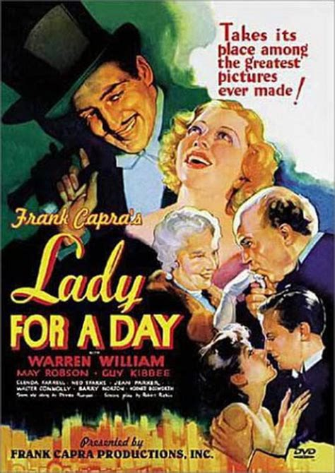 Lady for a Day (1933) — The Movie Database (TMDb)