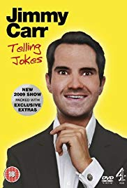 Jimmy Carr: Telling Jokes