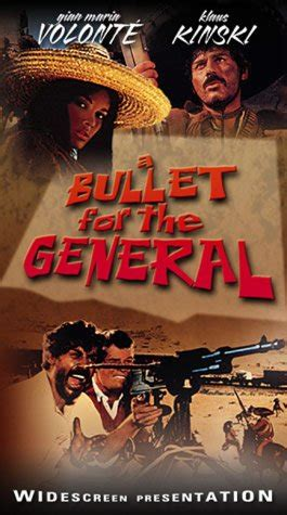 Pictures & Photos from A Bullet for the General (1966) - IMDb