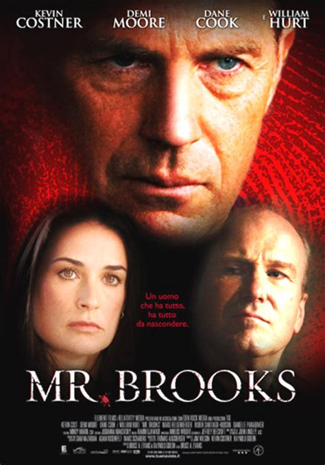 Mr. Brooks (2007) - MYmovies.it