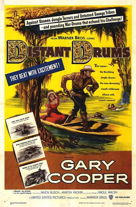 Distant Drums movie posters at movie poster warehouse ...