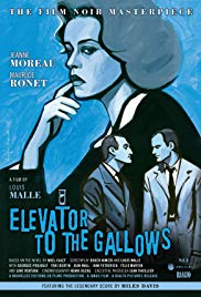 Elevator to the Gallows [1958]