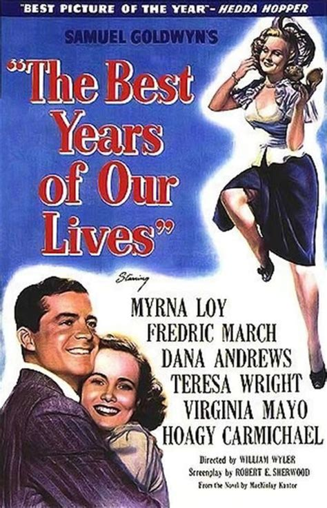 The Best Years of Our Lives Movie Review (1946) | Roger Ebert