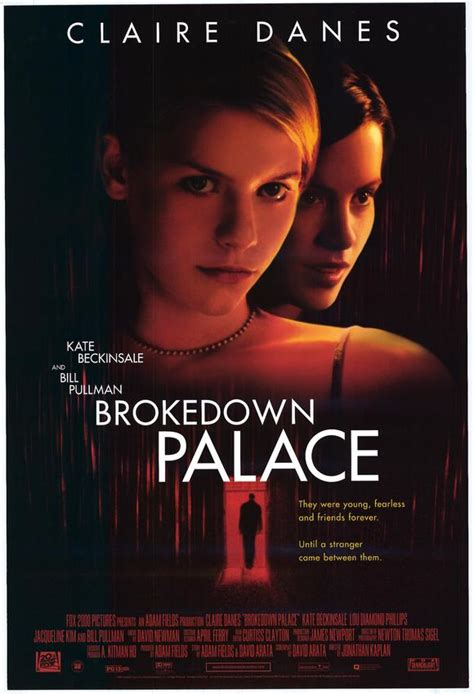 Brokedown Palace (1999) - DVD PLANET STORE