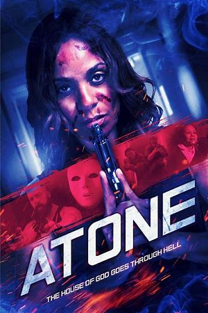 Official Trailer from Atone