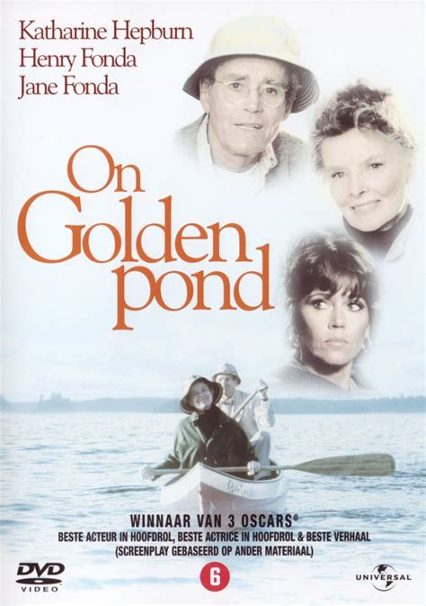 Vagebond's Movie ScreenShots: On Golden Pond (1981) part 2