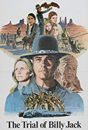 The Trial of Billy Jack [1974]