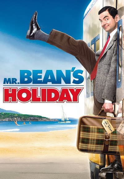 Mr. Bean's Holiday - Movies & TV on Google Play