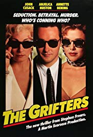 The Grifters [1990]