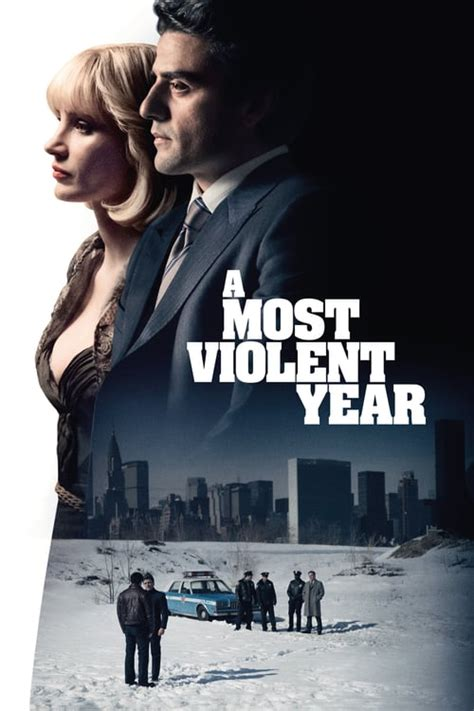 A Most Violent Year (2014) — The Movie Database (TMDb)