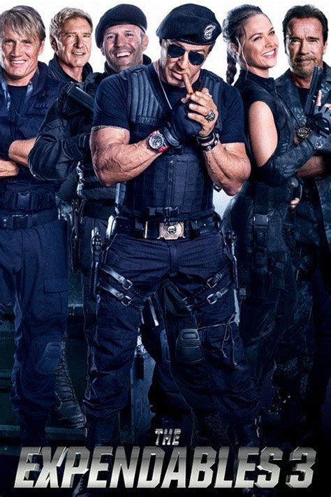 The Expendables 3 (2014) News - MovieWeb