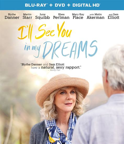 I'll See You in My Dreams DVD Release Date September 1, 2015