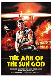 The Ark of the Sun God