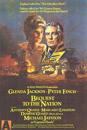 The Nelson Affair (Bequest to the Nation)