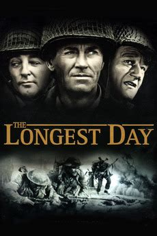 ‎The Longest Day (1962) directed by Ken Annakin, Andrew ...