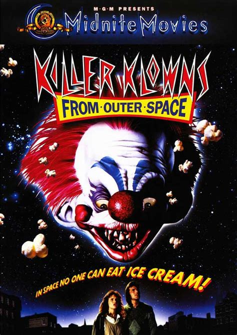 Killer Klowns from Outer Space TV Series in Development ...