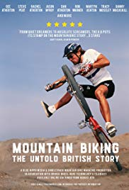 Mountain Biking: The Untold British Story