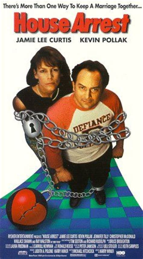 House Arrest (1996) on Collectorz.com Core Movies