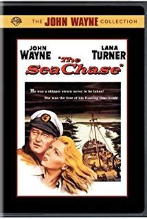 The Sea Chase (1955) - IMDb