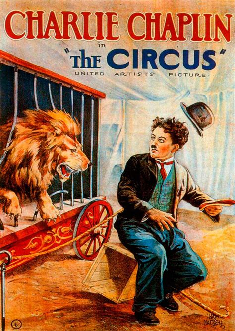 Jeff Rapsis / Silent Film Music: 'The Circus' (1928) on ...