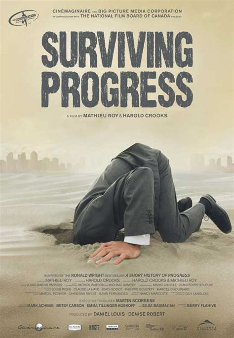 Surviving Progress Movie Posters From Movie Poster Shop