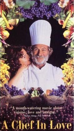 A Chef in Love - Wikipedia