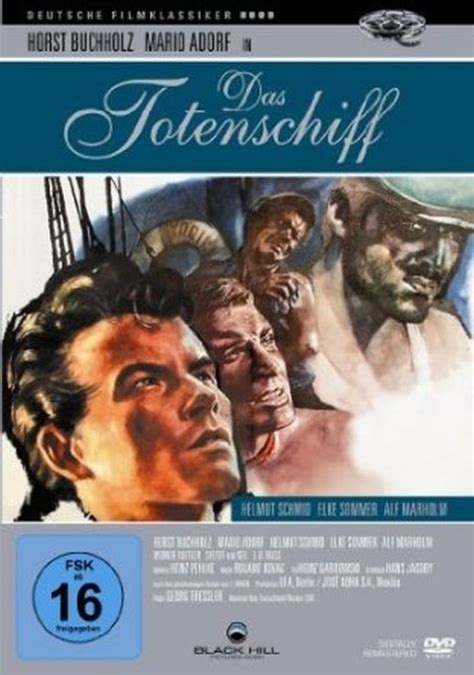 The Death Ship (1959 film) - Alchetron, the free social ...