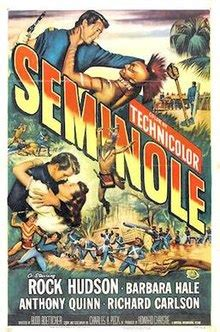 Seminole (film) - Wikipedia