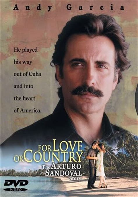 For Love Or Country: The Arturo Sandoval Story (2000) on ...