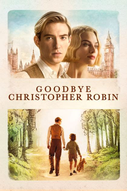Goodbye Christopher Robin on iTunes