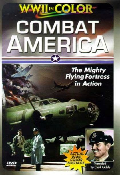 Combat America (1943) on Collectorz.com Core Movies