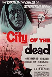 The City of the Dead [1960]