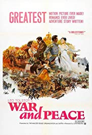 War and Peace [1966]