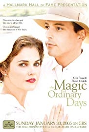 The Magic of Ordinary Days [2005]