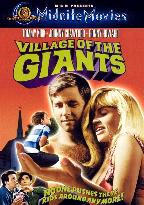 Village Of The Giants Movie Trailer, Reviews and More ...