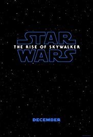 Star Wars: The Rise of Skywalker [2019]