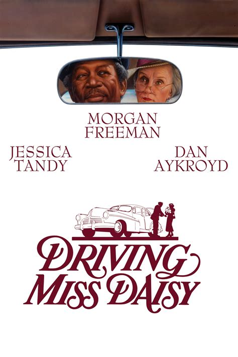 1990 - Musical or Comedy: Driving Miss Daisy | Golden Globes