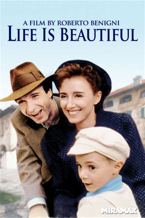 Life Is Beautiful (Subtitled) on iTunes