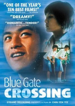 File:Blue Gate Crossing film.jpg - Wikipedia