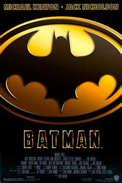 Film Review: Batman (1989) | HNN