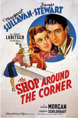 The Shop Around the Corner - Wikipedia