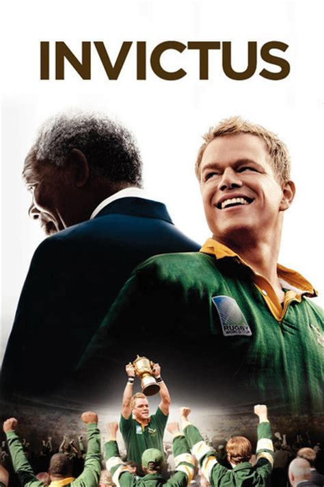 Invictus Movie Review & Film Summary (2009) | Roger Ebert